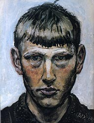 Self Portrait 1915