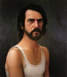 Self Portrait, 1978