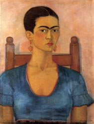 Self Portrait 1930