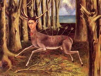 The Little Deer 1946