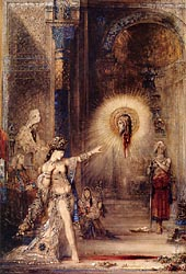 The Apparition, 1874-76
