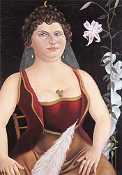 Triglion (Imperial Countess Triangi-Taglioni), 1926