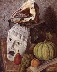 Gino Severini Gallery