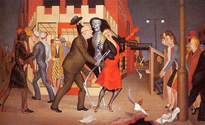 Dance, 1946