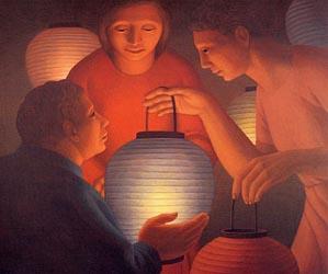 Lanterns, 1986