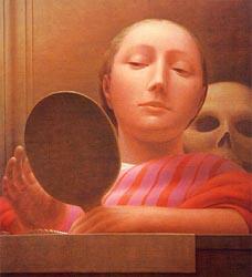 Mirror I, 1962