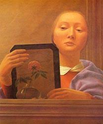 Mirror IV, 1976-79
