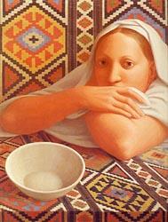 Odalisque, 1967