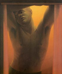 Window VII, 1966